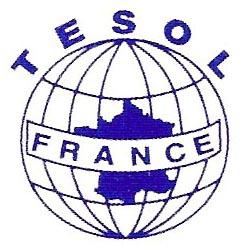 TESOL FRANCE logo