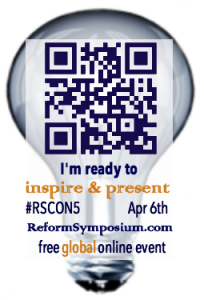 RSCON5 qr blog badge present Apr 2014